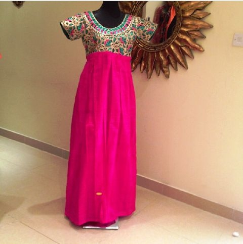 Caftans Created By  Posted By Ash_Fashions