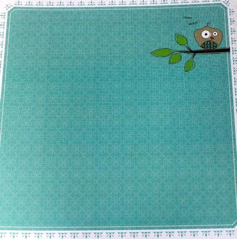 Scrapbooking Paper Created By  Posted By Pink Pepper Craft Studio