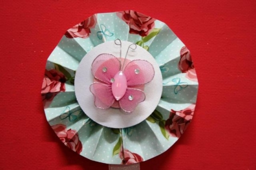 red roses flower Created By  Posted By Pink Pepper Craft Studio