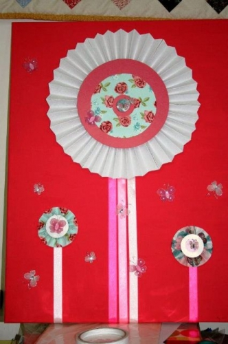 Flutterby Butterflies Created By  Posted By Pink Pepper Craft Studio