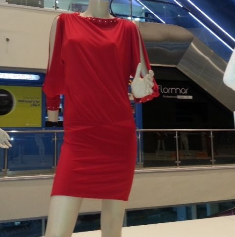 Parco Mall Created By  Posted By Alexandria Shop