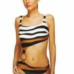 Ladies Swimming Suit Created By  Posted By M Boutique