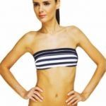 Ladies Swimming Costume Created By  Posted By M Boutique
