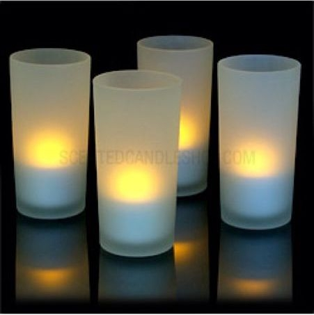Candles Created By  Posted By Innomind