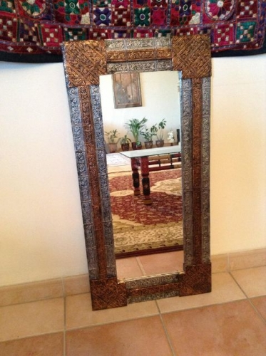 Z's Treasure Mirrors Created By  Posted By Z's Treasure