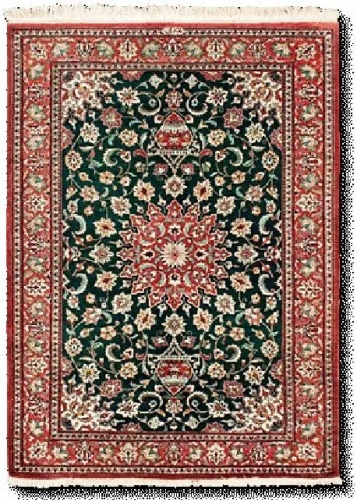 Persian Silk Qum Created By  Posted By Oriental Carpet Company