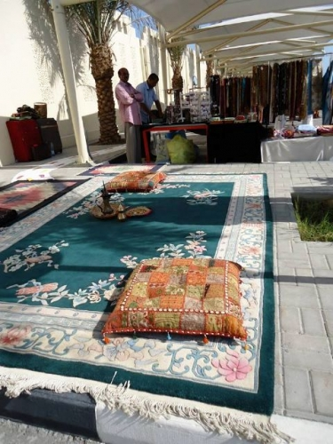 Chinese Carpet Created By  Posted By Oriental Carpet Company