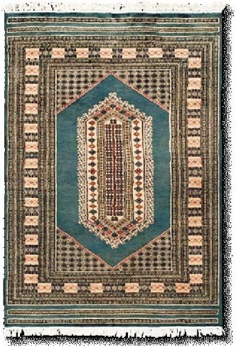Pakistan Bohara Rug Created By  Posted By Oriental Carpet Company