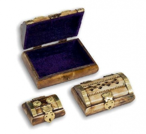 Oriental Style Jewellery Boxes Created By  Posted By Oriental Carpet Company
