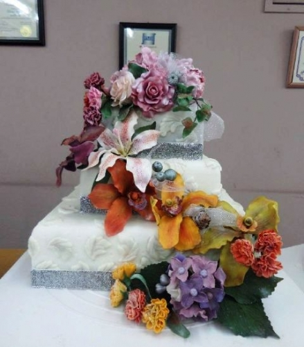 Saumi Cakes Created By  Posted By Saumi Cake Delights