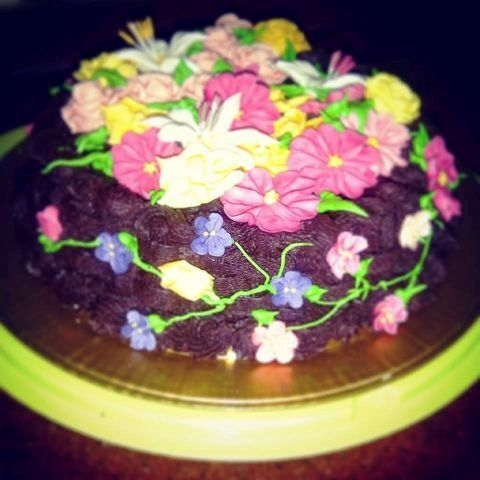 Cake Delights Created By  Posted By Saumi Cake Delights