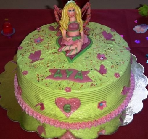 Special Event Cake Created By  Posted By Easy Partys