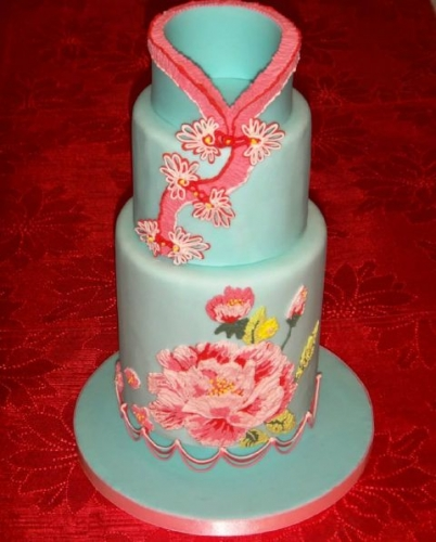 Cake Delivery Created By  Posted By Easy Partys