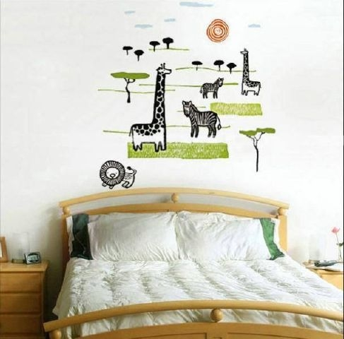 Africa Created By  Posted By Big N Small Wall Decals