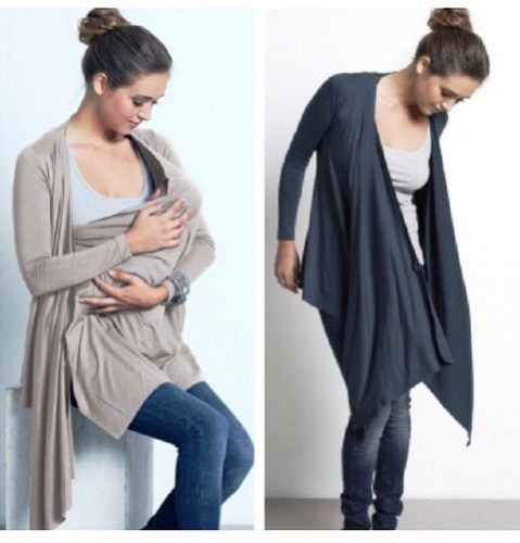Waterfall Wrap Created By  Posted By Babybump.qtr