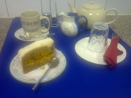 English Cakes Created By  Posted By JG Sandwich Cellar