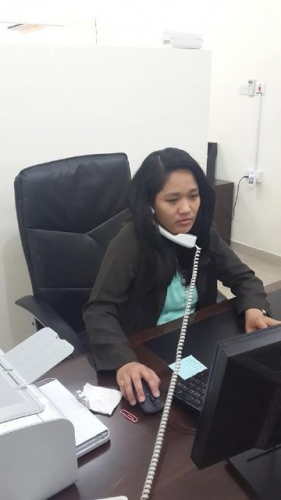 Our Friendly Staff Created By  Posted By Fidelity Maid Service