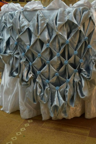 Hand made table covers Created By  Posted By Nasim