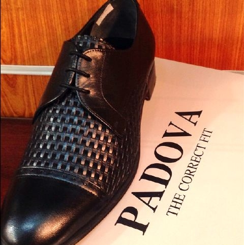 Padova Shoes Created By  Posted By Padova