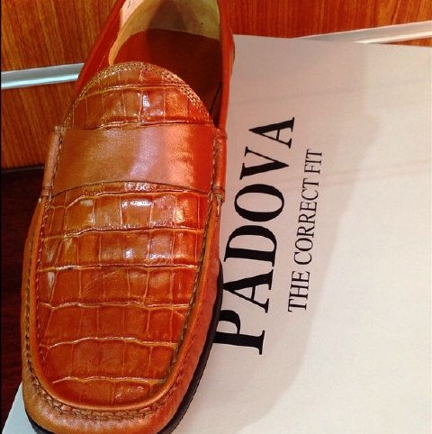 Men Shoes Created By  Posted By Padova