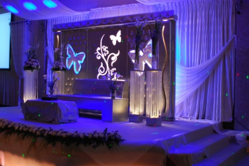Fabricate Kosha Created By Omar Blawny Posted By Blawni Events
