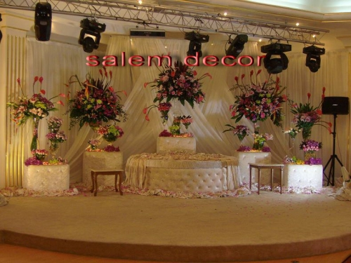 Wedding Planner In Qatar Created By Omar Blawny Posted By Blawni Events