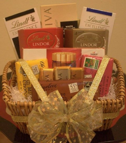 The Grand Indulgence Created By Basket Of Joy Posted By Basket of Joy