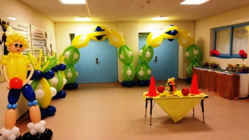 Balloons for Events Created By Nicole Posted By Twinkles By Nicole
