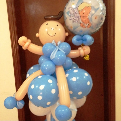 Twinkles Balloons Created By Nicole Posted By Twinkles By Nicole
