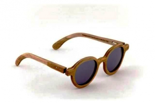 Wooden Handcrafted Sunglasses Created By  Posted By Virginstone Bracelets And Cardinal Eyewear