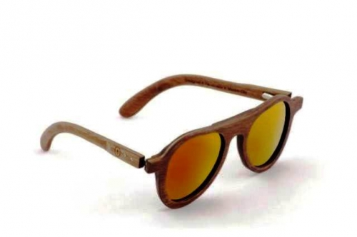 Walnut Wood Glasses Created By  Posted By Virginstone Bracelets And Cardinal Eyewear