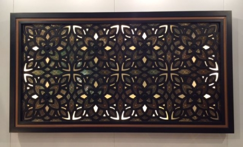 Wall Hanging Art Created By Kunhammad Posted By Amaku India Exports