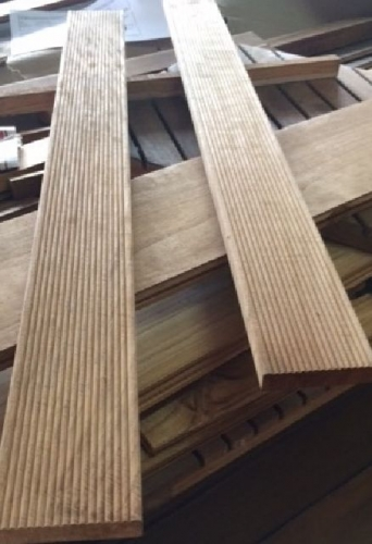 Teak Flooring Wet Area Created By Kunhammad Posted By Amaku India Exports