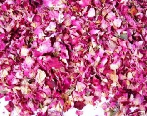 Rose Petals Created By  Posted By MounetBaytJedee