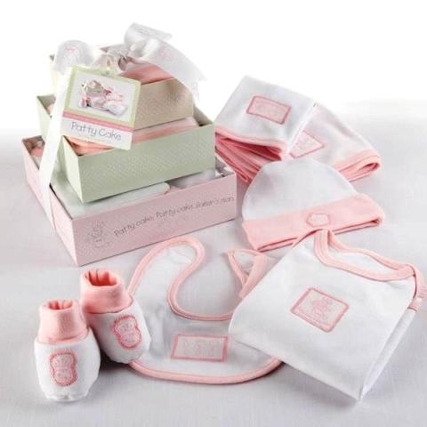 Gift Set Created By  Posted By Reem Favors