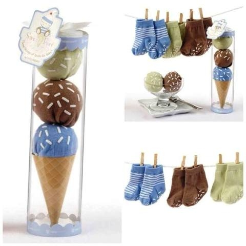 Sweet Feet Gift Set Created By  Posted By Reem Favors