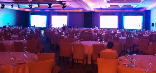 Conference Organiser Created By  Posted By Ya Hala Events