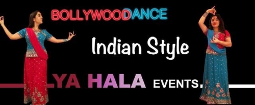 Bollywood Dance Created By  Posted By Ya Hala Events