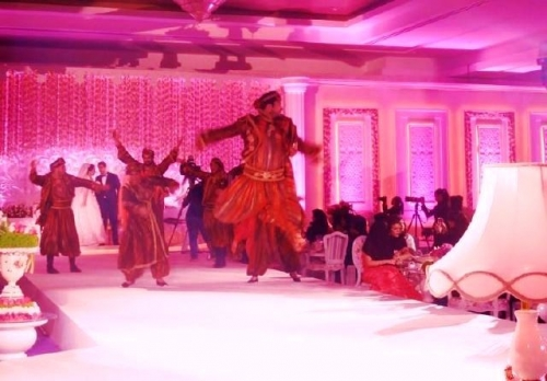 Event Dancers Created By  Posted By Ya Hala Events
