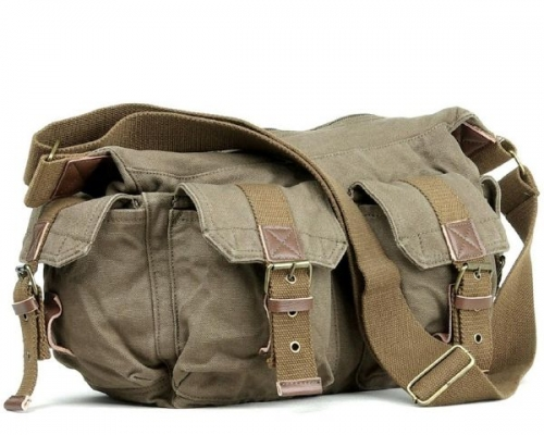 Army Green Messenger Bag Created By  Posted By Virginstone Bracelets And Cardinal Eyewear