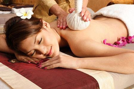 Thai Massage Created By  Posted By Sawasdee Beauty and Thai Spa