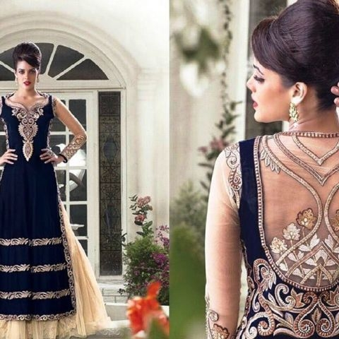 Fashion Created By Zainab Posted By Elegance Jewllery