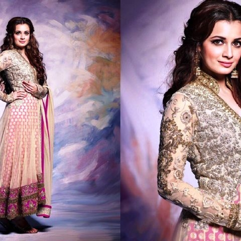 Salwar Kameez Created By Zainab Posted By Elegance Jewllery