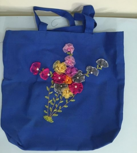 Hand Made Bags Created By Khairiyah Posted By Maher & Valentino