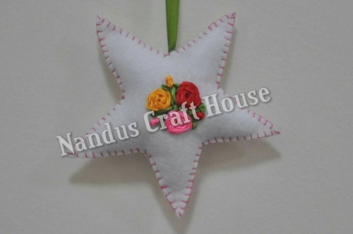 FC15 Created By  Posted By Nandu's Craft House