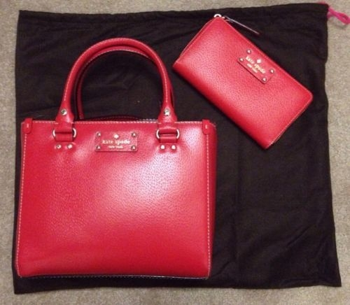 Authentic Kate Spade - Wellesley Quinn Created By Kate Spade Posted By Love2shop4less