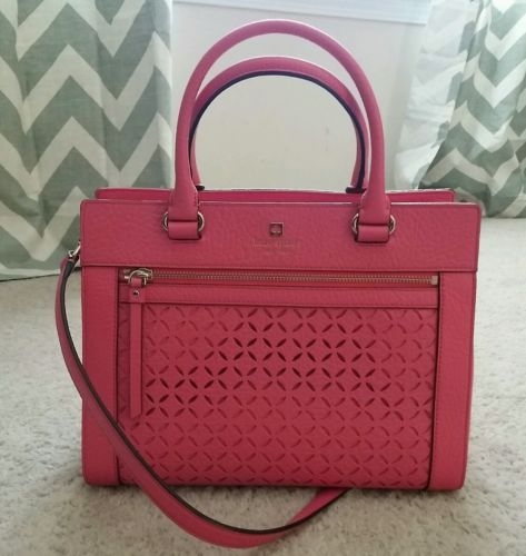 Authentic Kate Spade - Romy Perri Lane Created By Kate Spade Posted By Love2shop4less