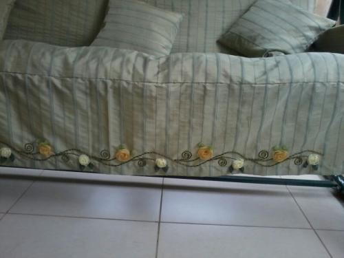 Sofa Cover Created By Kheriyeh Posted By Maher & Valentino