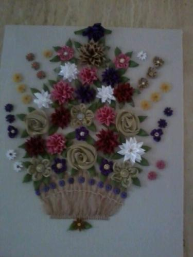 Flower Vase Created By Kheriyeh Posted By Maher & Valentino