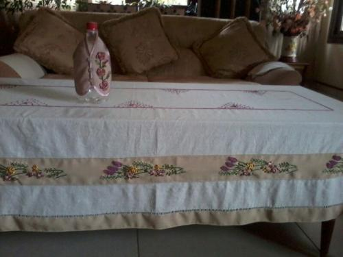 Table Runner Created By Kheriyeh Posted By Maher & Valentino
